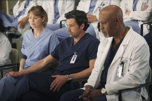 Grey's Anatomy - 7.11 | ABC