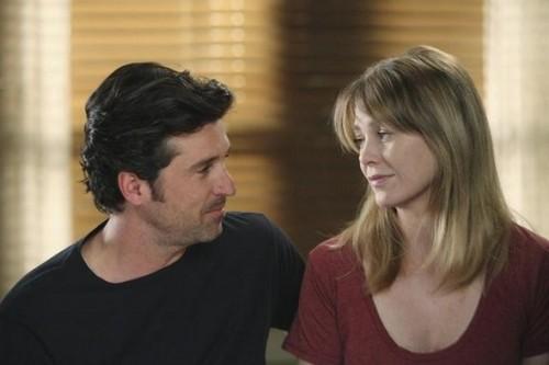 Grey's Anatomy - 7.12 | ABC