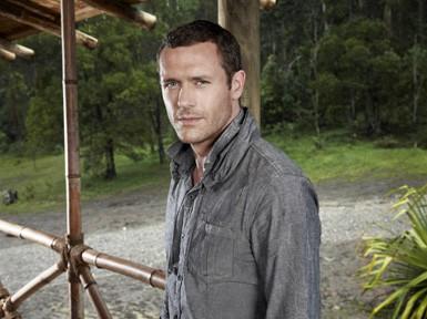 Jason O'Mara - Terra Nova | FOX