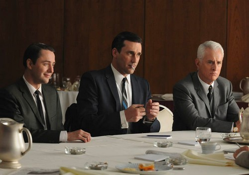 Mad Men | AMC