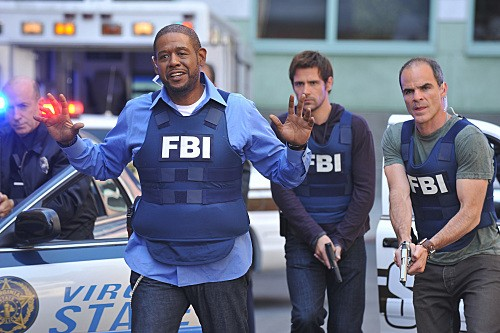 Criminal Minds: Suspect Behavior | CBS