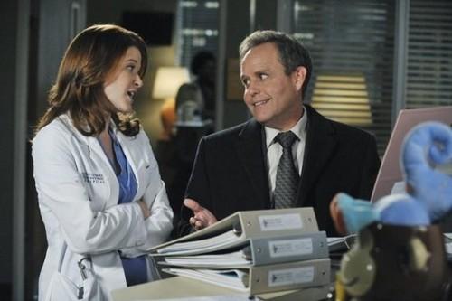 Grey's Anatomy | ABC
