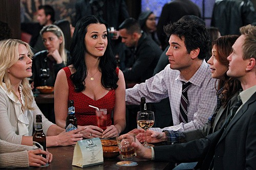 How I Met Your Mother 6.15 | CBS