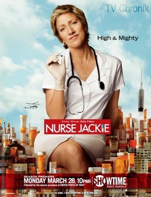 Nurse Jackie