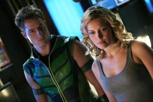 Smallville | The CW
