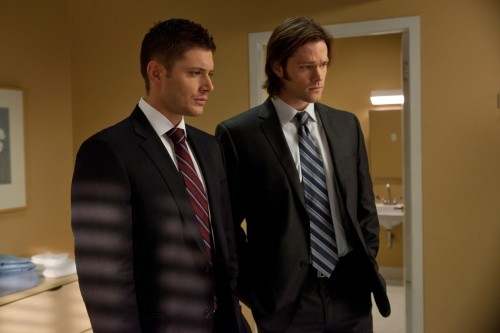 Supernatural 6.12 | The CW