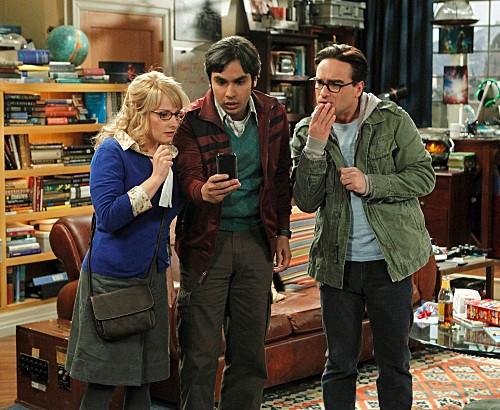 The Big Bang Theory 4.14 | CBS