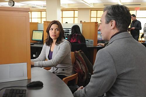 The Good Wife - 2.15 | CBS