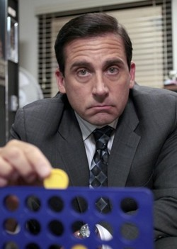 Steve Carell - The Office