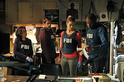 Criminal Minds: Suspect Behavior - 1.04 | CBS
