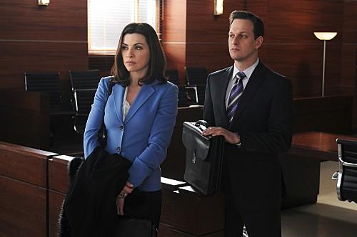 The Good Wife - 2.17 | CBS