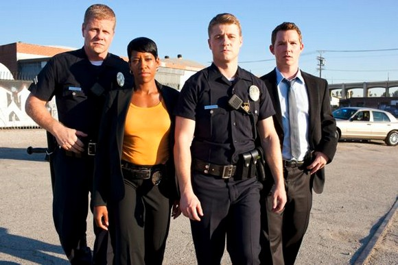 Southland | TNT