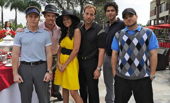 Entourage | HBO