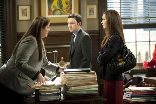 Harry's Law - 1.12 | NBC