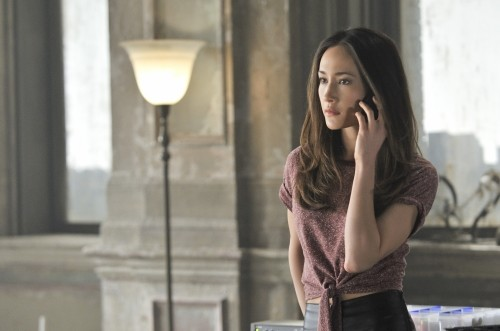 Nikita - 1.17 | The CW