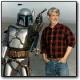 """George Lucas planche sur une série """"live"""" de Star Wars"""