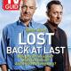 Le retour de Lost à la une de TV Guide
