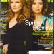 """Deux """"desperate housewives"""" à la une de Entertainment Weekly"""