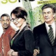 Cette semaine en DVD : 30 Rock, Las Vegas, Sex and The City, Les Soprano, Newport Beach, Scrubs
