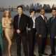 Promo : Castle, Better Off Ted & Single With Parents (cast)