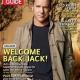 Le retour de Jack Bauer dans TV Guide