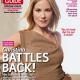 Christina Applegate à la une de TV Guide