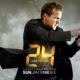 [Audiences US] Dim 11/01 : les fans de 24 à l'heure, des Golden Globes en baisse, Desperate Housewives au plus bas