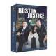 Cette semaine en DVD : Boston Justice, Lassie, L'incroyable Hulk