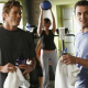 Express : Brothers & Sisters, 90210, Smallville, The Line, Time Heals