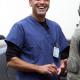 Le retour de Clooney dans Urgences : la preuve par l'image
