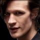 Matt Smith sera le nouveau Doctor Who