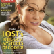 Evangeline Lilly à la une de TV Guide