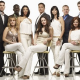 Express : Army Wives, Dominic Monaghan, Earl, 100 Questions, Canal Plus