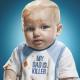 Promo : Dexter Saison 4 (affiche teaser)