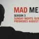 Promo : Mad Men Saison 3 - Drama, Romance, Comedy & Action