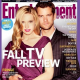 Fringe à l'honneur du numéro de rentrée de Entertainment Weekly