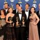 Emmy Awards 2009 : Mad Men et 30 Rock de nouveau consacrées