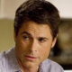 Rob Lowe quitte Brothers & Sisters