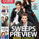 En kiosque : TV Guide spécial Sweeps