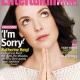 En kiosque : Le départ de Katherine Heigl à la une d'Entertainment Weekly