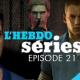 Du 28 février au 6 mars en podcast : Dr House, jeux vidéo, NCIS, FlashForward…