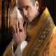 Coup d'oeil : Jeremy Irons dans The Borgias