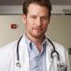 Un ancien de Mercy dans Grey's Anatomy