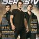 SeriesTV n°49 : Supernatural, Fringe, Sons of Anarchy, Boardwalk Empire, Lie To Me, Castle…