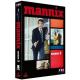 Du 31 janvier au 6 février en DVD : Mannix, Les Invincibles, The Clone Wars