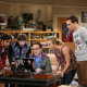 The Big Bang Theory prolongée jusqu'en 2014 !