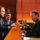 Ce vendredi 11 février 2011 aux USA : Fringe, Smallville, The Defenders, Les Experts Manhattan…