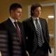 Ce vendredi 4 février 2011 aux USA : Smallville, Supernatural, The Defenders, Fringe…